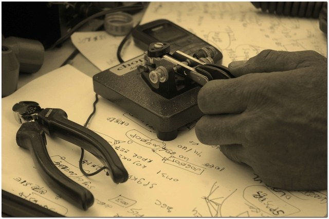 telegrafija